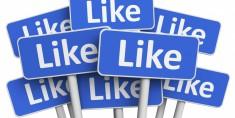 10 причин «лайкнуть» нашу страницу в Facebook